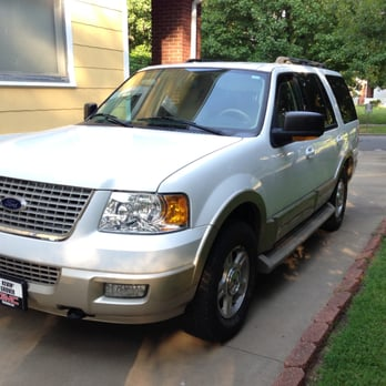 Photo Of Kevin Grover Gmc Wagoner Ok United States My 2006 Ford