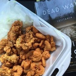 R Seafood Fry Shack