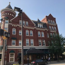 The Blennerhett 43 Photos 45 Reviews Hotels 320 Market St Parkersburg Wv Phone Number Last Updated January 17 2019 Yelp