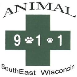animal 911 southeast wisconsin   vets   1222 s pine st