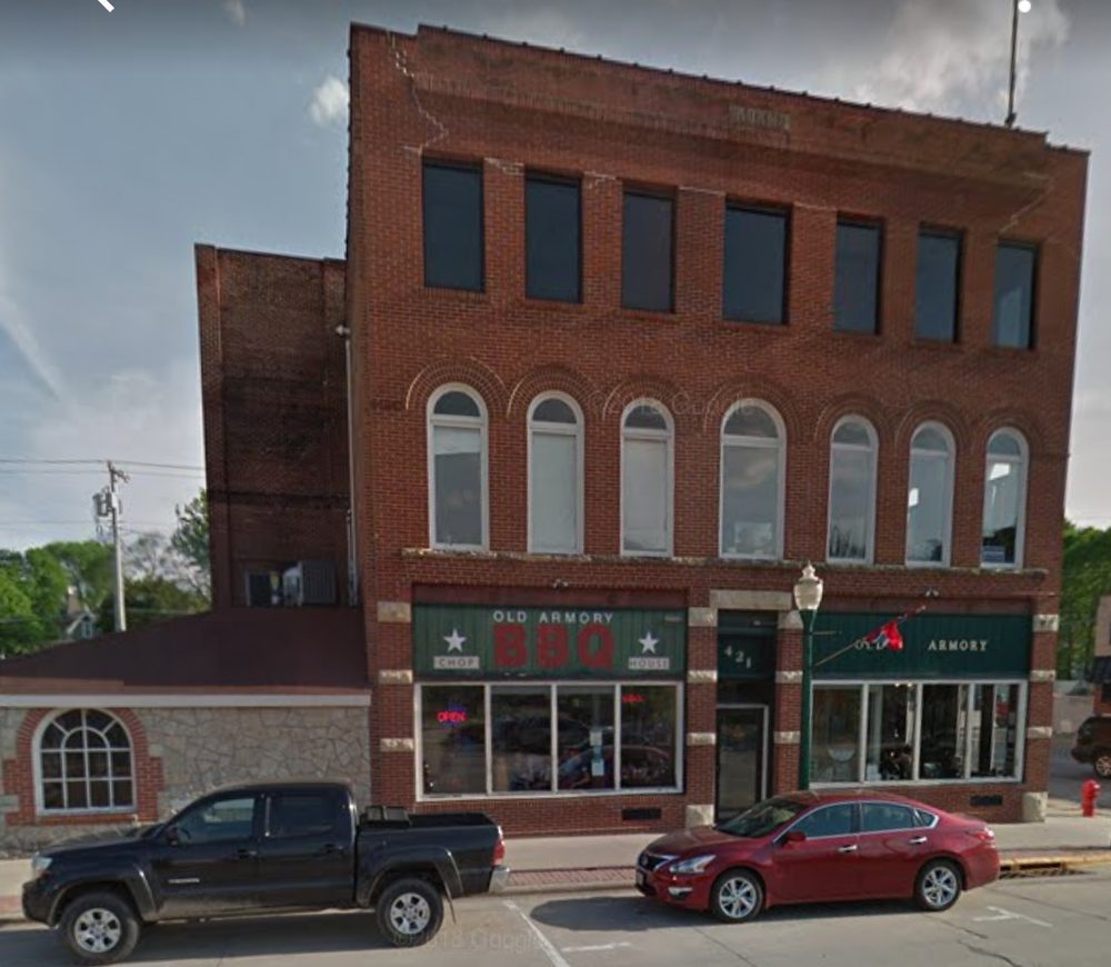 Hair Clinic: 421 W Water St, Decorah, IA