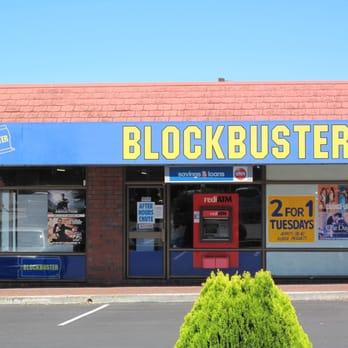Blockbuster blackwood