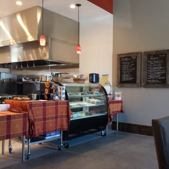 Tess S Kitchen Brentwood