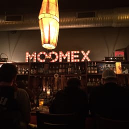 Momocho Mexican Restaurant Cleveland Ohio