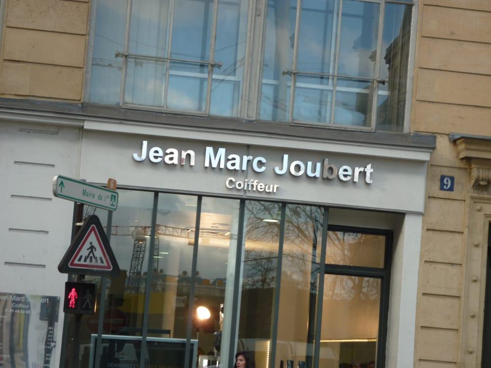 jean marc joubert coiffeurs salons de coiffure 9 rue