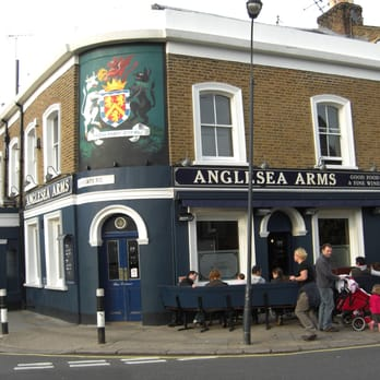 Anglesea Arms Hammersmith