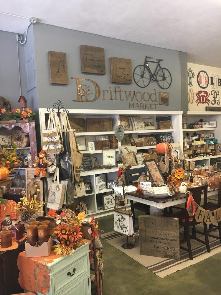 Driftwood Market