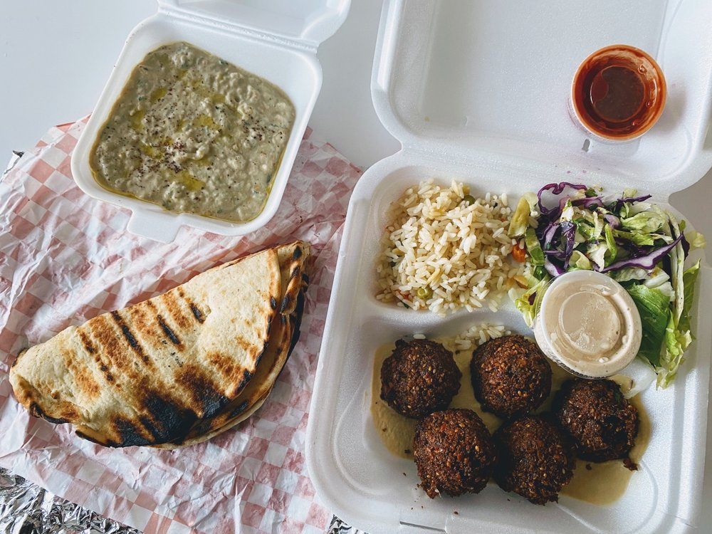 Istanbul Restaurant: 2995 University Ave, Morgantown, WV