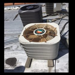 Photo Of Certified Central AC Repair   Washington, DC, United States. Air  Conditioning