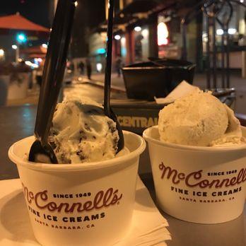Mcconnell S Fine Ice Creams 1181 Photos 695 Reviews Ice Cream