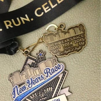 New Year's Race 9 3 Challenge & 5k - (New) 136 Photos & 60 Reviews