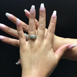 Photo Of In Style Nails Spa Covina Ca United States