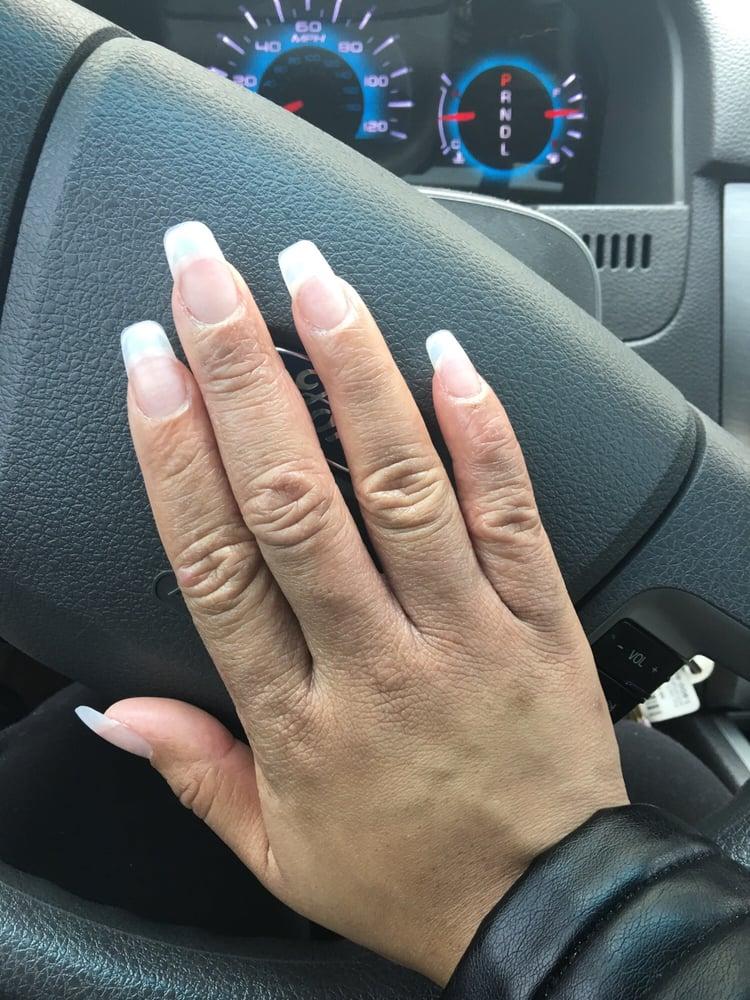 Diamond Nails 10 Reviews Nail Salons 761 Eastgate South Dr Eastgate C