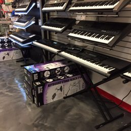 Music Store Tampa : keyboard yelp ~ Vivirlamusica.com Haus und Dekorationen