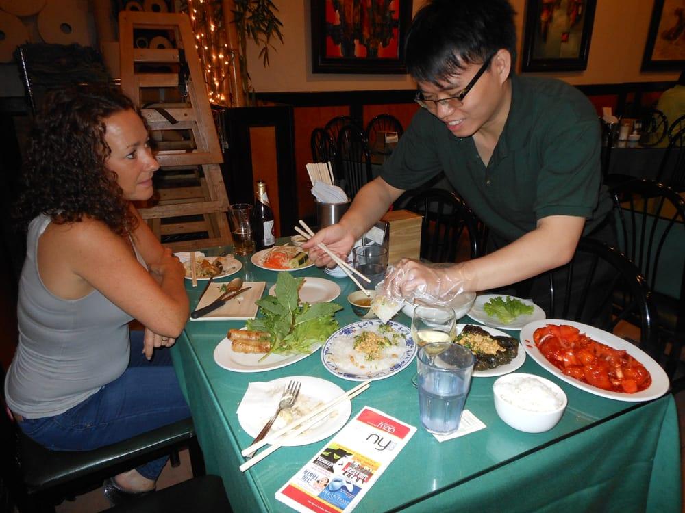 Th i son 349 photos 641 reviews vietnamese 89 for Aura thai fusion cuisine new york ny