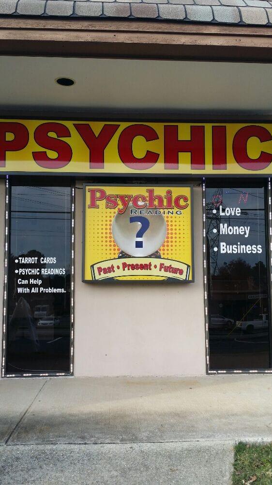 Psychic Victoria Blake - Psychics - 6185 Buford Hwy, Norcross, GA ...