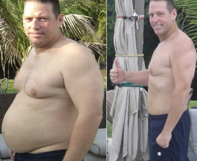 Client Weight Loss 90 Day transformations. - Yelp
