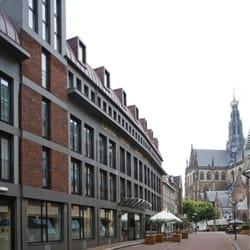 amrath grand hotel frans hals hotels damstraat 10 haarlem noord holland the netherlands. Black Bedroom Furniture Sets. Home Design Ideas