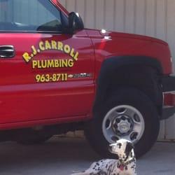 Photo Of R J Carroll And Sons Plumbing Santa Barbara Ca United States