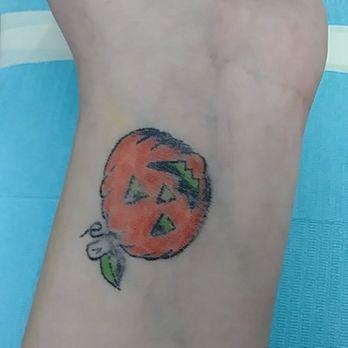 390401fe6 Photo of Blue Magic Tattoo - Crystal Lake, IL, United States. The tattoo