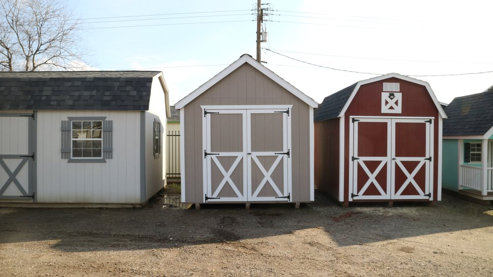 Ulrich Barn Builders: 14346 Sunset Blvd, Arvin, CA