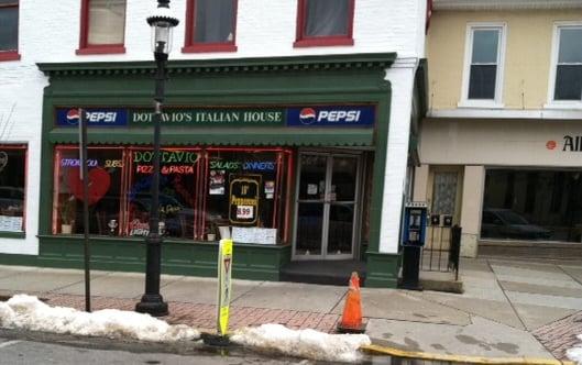 D'ottavio's Italian House: 306 Allegheny St, Hollidaysburg, PA