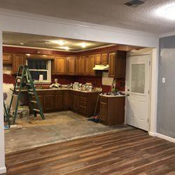 Primeaux's Handyman Services - 41 Photos - Handyman