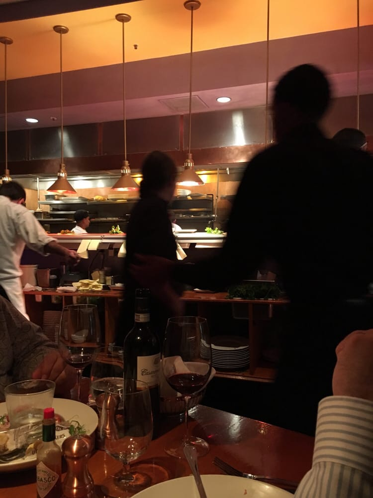 Chops City Grill Naples Fl Review