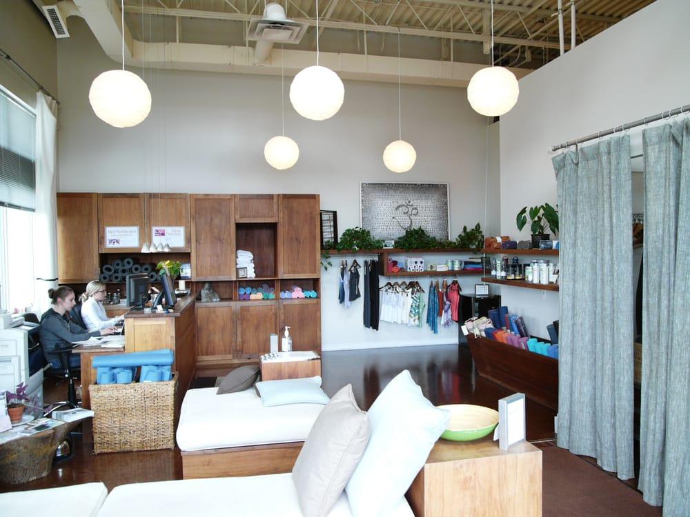 Kula Yoga Studio: 2640 Bristol Circle, Oakville, ON