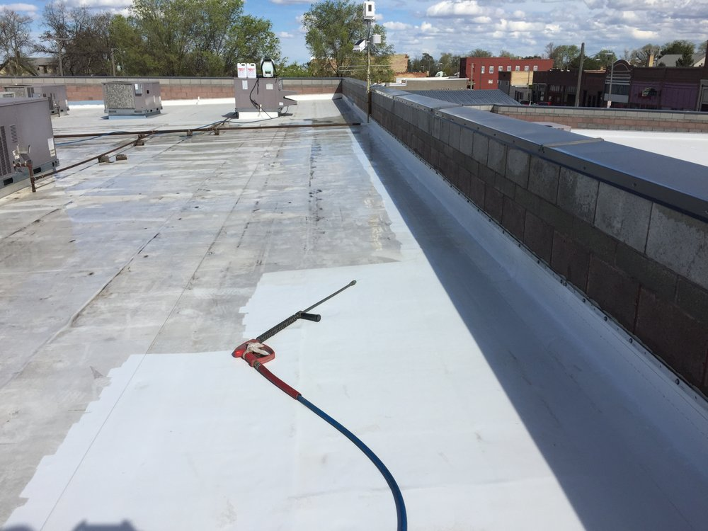 WM Commercial Roofing: Twin Falls, ID