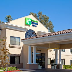 Photo Of Holiday Inn Express Suites Santa Clarita Valencia Ca United States