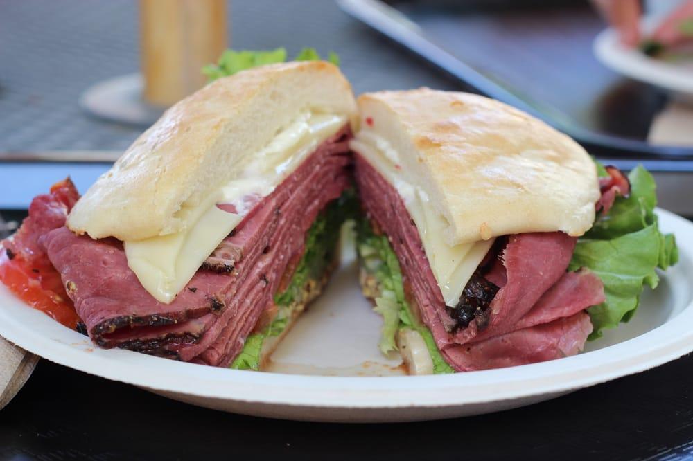 Specialty S Cafe Bakery San Jose Ca