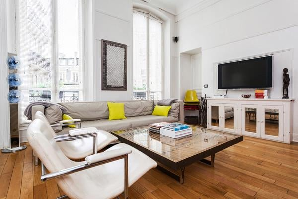 My Paris Agency Agenzie Immobiliari 14 Rue Falgui Re