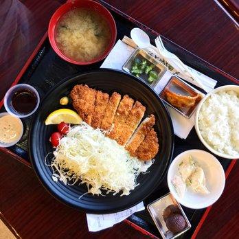 Kaneda Japanese Restaurant London