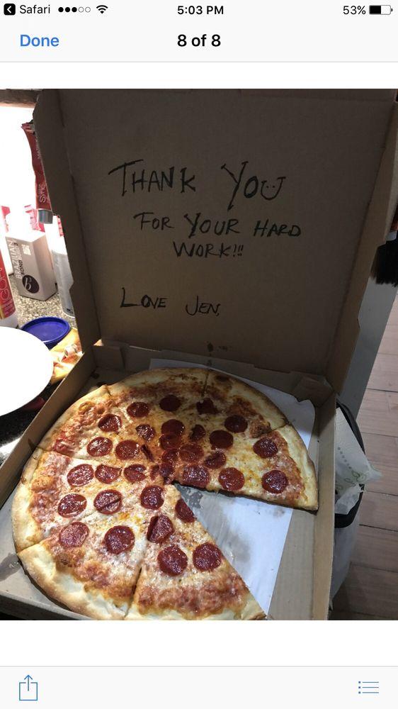 Gino's NY Pizza Elmwood: 1009 Elmwood Ave, Buffalo, ...