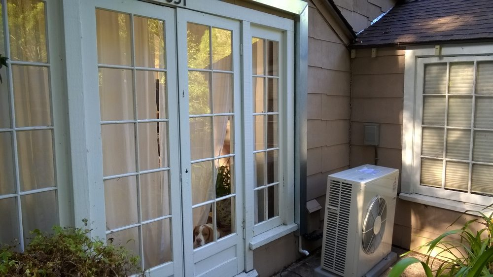 Danny Oliver's Heating and Air Conditioning: 17854 Whitefish Ct, Penn Valley, CA