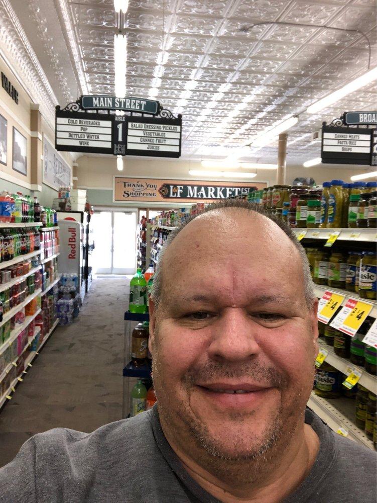 L & F Food Farm: 106 E Main, Manhattan, MT