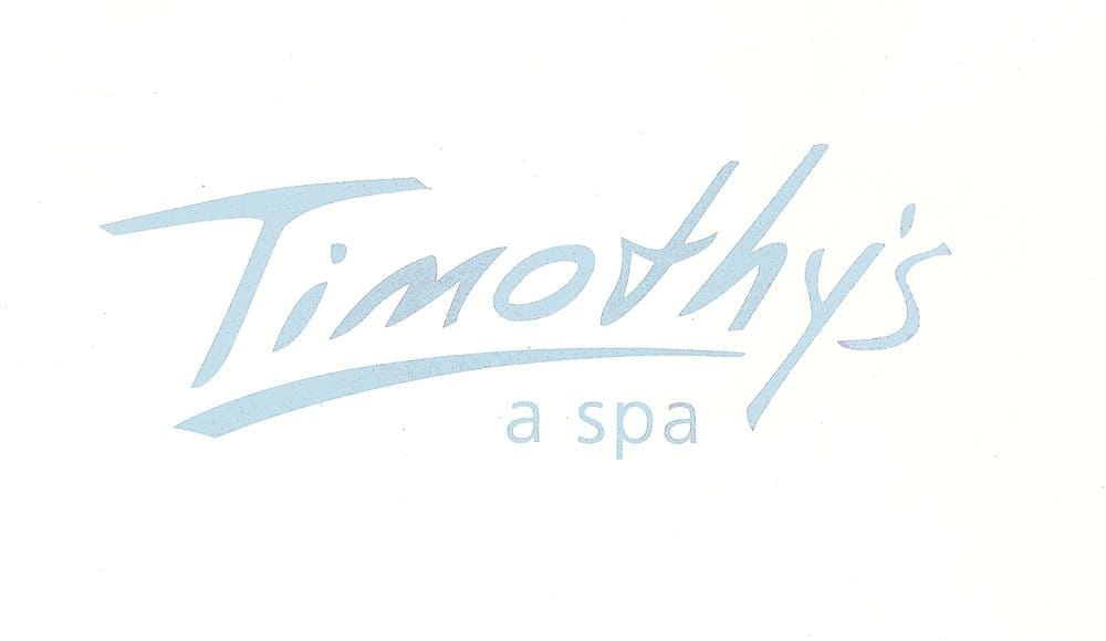 Timothy's A Spa: 7801 Laurel Ave, Cincinnati, OH