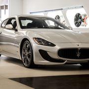 Maserati Rancho Photo Of Mirage Ca United States Granturismo