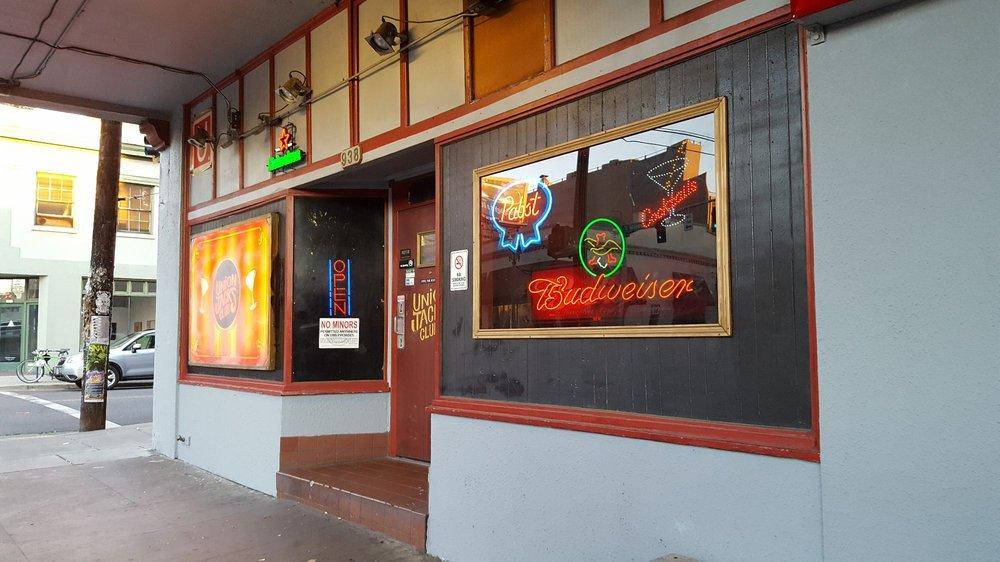 Union Jacks Club: 938 E Burnside St, Portland, OR