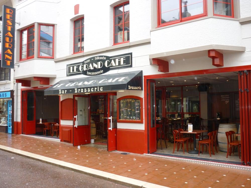 Restaurants Rue St Jean Le Touquet