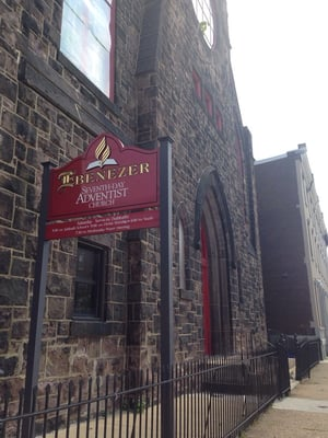 philadelphia seventh day adventist church