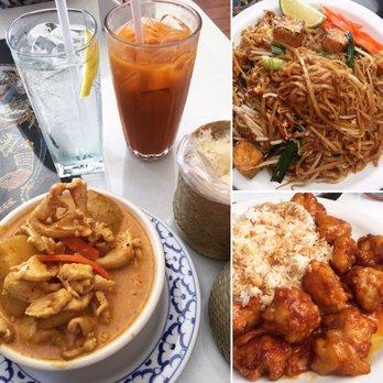 Thai Country Restaurant Fresno Ca