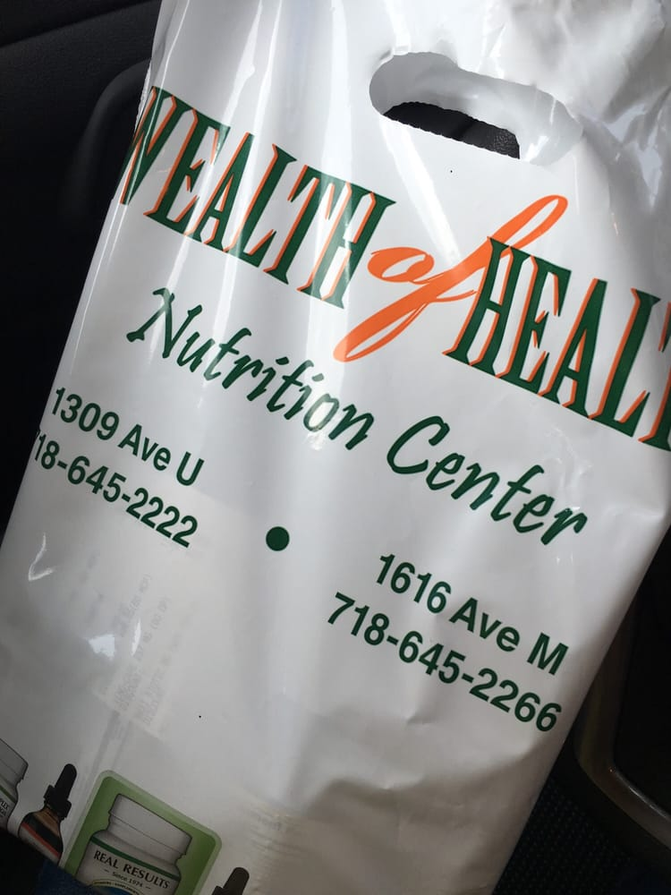 Wealth of Health Nutrition Center