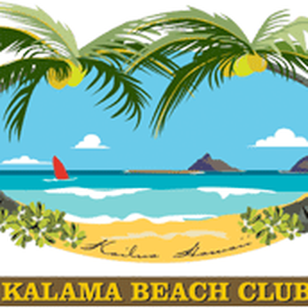 Kalama Beach Club Kailua