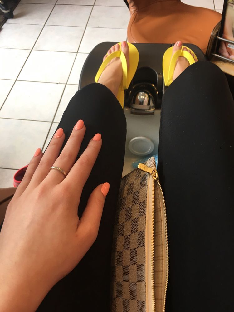 Queen Nails: 23770 Witte Rd SE, Maple Valley, WA