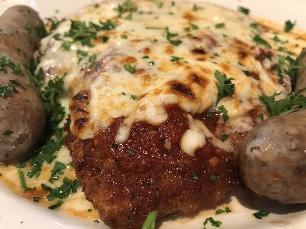 Vincent's Italian Cuisine