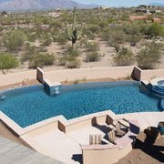 Get Ready To Photo Of Pools By Design   Tucson, AZ, United States. Your  Backyard Oasis