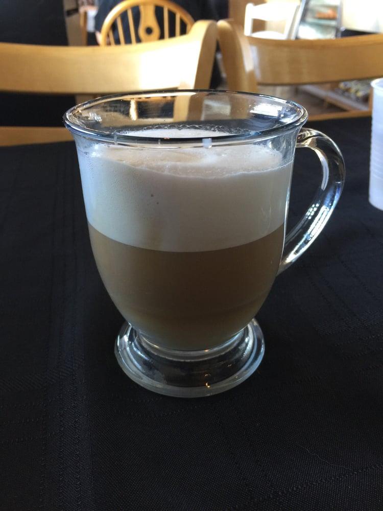Nespresso Latte  Yelp -> Nespresso Yelp