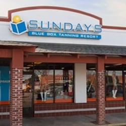 Photo Of Sundays Sun Spa Virginia Beach Va United States